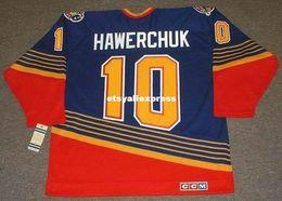 $enCountryForm.capitalKeyWord NZ - custom Mens DALE HAWERCHUK St. Louis Blues 1996 CCM Jerseys Vintage Away Cheap Retro Hockey Jersey