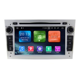 DvD china online shopping - Zhuohan Inch HD Android Car DVD Player for OPEL Astra Antara with Bluetooth GPS AD L7060