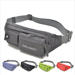free christmas mobile UK - New High Quality Pochetes Waist Pack For Men Fanny Pack Green Leaves Style Bum Bag Women Money Belt Travelling Mobile Phone Free Ship B11
