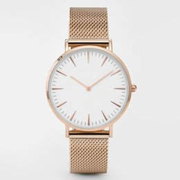 Dress Nation Australia - 2019 Nation Wind Charm Korean Designer Women's Casual Watch Jewelry Sets Vintage Party Fine Womens Watches For Women