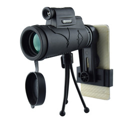 Single Telescope NZ - Single Cell Telescope High Definition and High Power Concert Low Light Night Vision Lighting with Laser Lamp