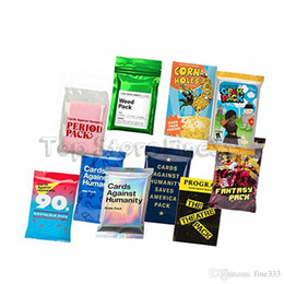 World Wide shipping online shopping - Cards Expansion Pack JEW Fantasy Science pack World Wide Web pack Nostalgia DHL