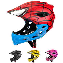 $enCountryForm.capitalKeyWord Australia - Children's Multi-Functional Sports Helmet Bicycle Balance Car Scooter Helmet Adjustable Size Cool Appearance