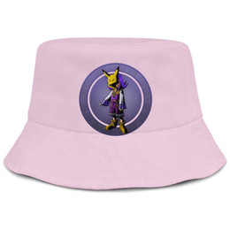 $enCountryForm.capitalKeyWord UK - Legend Of Zelda Featured games pink men fishing bucket sun hat cool design custom fashion personalized bucket suncap