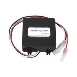 Wholesale BE24 24v Battery equalizer for 2X12V AGM lead acid battery