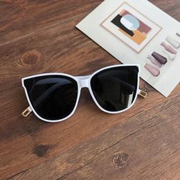 Кошачий глаз детские солнцезащитные очки детей солнцезащитные очки дети солнцезащитные очки дизайнер 2019 новая мода мультфильм девочек солнцезащитные очки Очки мальчиков A5749 на Распродаже