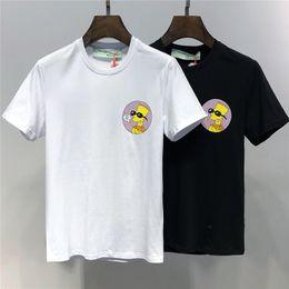 82a0a1e3 Discount men off white clothing - 100% Off 2019 Summer High Quality  Designer Men's Clothing