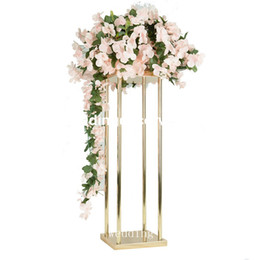 $enCountryForm.capitalKeyWord UK - new style Wedding Aisle Metal Walkway Flower Stand For Wedding Decoration decor1123