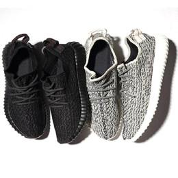 Designer oxforD shoes online shopping - 2020 Best Quality Kanye West Static Pirate Black Turtle Dove Moonrock Oxford Static Blaek Reflective Men Women Shoes Designer Sneakers