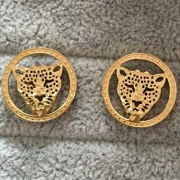 Discount steel earring studs - Hot Quality Luxury CZ Diamond New Branded M Designer Stud Earrings Letters Ear Stud Earring Jewelry Stainless Steel for
