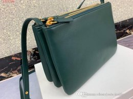 Wholesale Cowhide Handbag Australia - New women bags for spring and summer new cowhide handbag credit card loose change storage bag