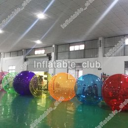 $enCountryForm.capitalKeyWord Australia - Free Shipping Inflatable Toy Ball High Quality Inflatable Water Walking Ball For People Inside Factory Wholesale Water Roller Ball For Pool