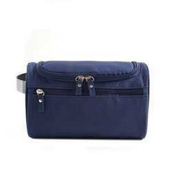 Chinese  Cosmetic Bag For Women Men Travel Bag Waterproof High Capacity Luggage Clothes Tidy Portable Organizer Cosmetic Case RRA870 manufacturers