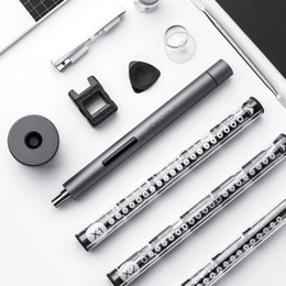 Xiaomi Youpin Oick 1F Plus-Minihand Akkuschrauber Präzisions-Magnet-Schraubendreher Werkzeug mit Universal-Multi-Bits Set im Angebot