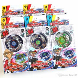 Free spinning toy online shopping - 6D Beyblade Toys Burst bables Toupie Bayblade Metal God Spinning Tops Bey Blade Blades Toy