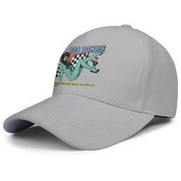 $enCountryForm.capitalKeyWord Australia - Rob Zombie American Made Music to Strip B grey mens and womens trucker cap ball cool fitted blank team youth hats