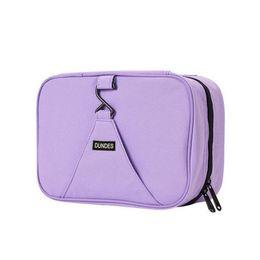 Cute Cosmetic Makeup Bags Australia - Wholetide- Women Bag Cute-cosmetic Bags Travel Hanging Makeup Bag Printing Handbags Maleta De Maquiagem Bolsa Feminina Necessaire Women Zb2