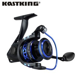 $enCountryForm.capitalKeyWord Australia - max drag KastKing Centron 8KG Max Drag Power 5.2:1 4.5:1 Gear Ratio 9+1 Ball Bearings Carp Fishing Reel Light Weight Spinning Reel