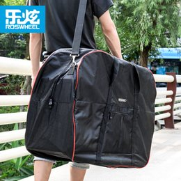 roswheel bike bags Australia - ROSWHEEL Bicycle Carrying Package Bags for 14-20 inch Cycling Road MTB Mountain Bike Single Wheel Carrier Bag Accessories