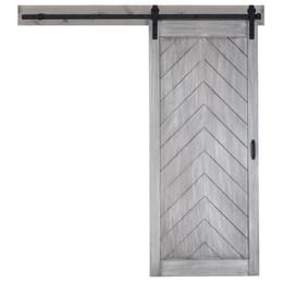 Shop Sliding Barn Door Track Hardware UK | Sliding Barn Door
