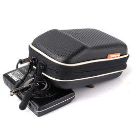 $enCountryForm.capitalKeyWord Australia - Camera Bag Case For Canon Powershot G7X G9X Mark II 2 SX720 SX620 SX610 HS SX600 IS S120 S100 S90 A4000 Digital Camera Hard Case