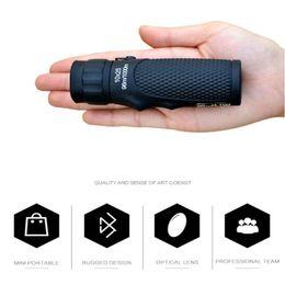$enCountryForm.capitalKeyWord Australia - Compact Pocket Monocular Telescope Eyepiece Mini Portable Handheld 10x25 No Night Vision High Definition Scope