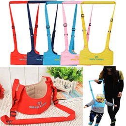 $enCountryForm.capitalKeyWord Australia - Walking Harness Aid Assistant Safety Rein Train Baby Toddler Learn to Walk Hot New Kids Learn To Walk Safety Belt Durable Towel