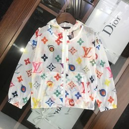 $enCountryForm.capitalKeyWord Australia - 2019 summer boys' and girls' jackets sunscreen jackets light and comfortable jackets best selling casual kids clothes