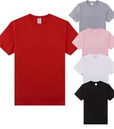 Wholesale Women Fashionable Tops Australia - lovers 5 Colour S-XL Fashion Mens Womens Magazine Flame Brand O Neck Streetwear T-Shirt Short Sleeve Tops Fashionable Casual Female Tee