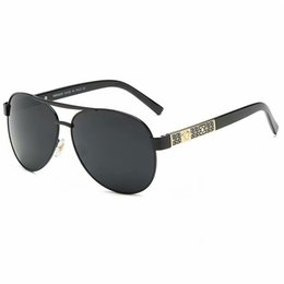 $enCountryForm.capitalKeyWord NZ - Glass Lenses Women Ladies Men Eyewear Brand Designer Fashion Square Sunglasses UV400 Protection 2019 Luxury Sun Glasses Buns Hot Sale