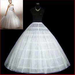 $enCountryForm.capitalKeyWord Australia - 2 Layer Tulle and 6 Hoop Ball Gown Women's Petticoat Crinoline Birdcage Cosplay Underskirt Skirt Wedding Adjustable for Lolita Girl Bride