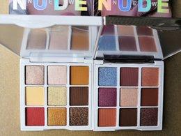 Matte Eyeshadow Palette Brands - Matte