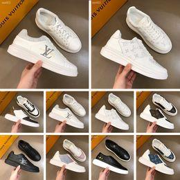 Yüksek Kaliteli Spor Casual Koşu Ayakkabı Erkek Şık Sneakers Platformu Tasarımcı Günlük Ayakkabılar Chaussures Louboutin 2020 Yeni Boyut 39-45