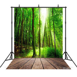 $enCountryForm.capitalKeyWord Australia - spring forest photography background portrait for photo shoot vinyl cloth photo backdrops photo booth