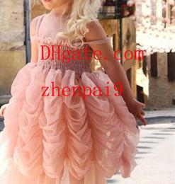 $enCountryForm.capitalKeyWord Australia - summer dresses kids brand clothes girls dress baby girl clothes kids dress High quality princess Skirt girls boutique outfits baby PF-34