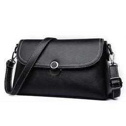 $enCountryForm.capitalKeyWord UK - Designer Handbags Crinkled Vintage leather shoulder strap fashion Women bag chain Crossbody Bag Brand Designer Messenger Bag 062