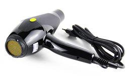 Wholesale CKV-20 Professional Strong Power 2100W AC motor hair dryer for hairdressing barber salon tools blow dryer low hairdryer hair dryer