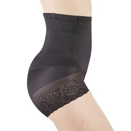 2388f61d1115 Hip Slimming Shapewear Australia - High Waist Trainer Tummy Control Panties Hip  Butt Lifter Body Shaper