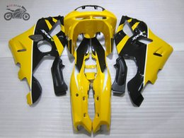 aftermarket fairing kits zx6r Australia - Motorcycle fairings kit for KAWASAKI Ninja ZX-6R 94-97 ZX 6R 1994 1995 1996 1997 ZX6R road racing aftermarket fairing kits