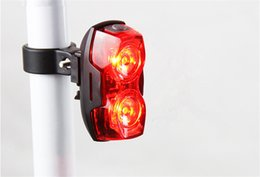 moutain bikes 2019 - Safety Warning Headlight Led Bicycle Taillight 1000 m Cycling Light Moutain Road Bike Rear Saddle Lamp 3 Models Tail Lig