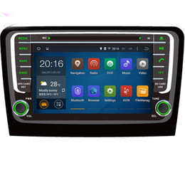 $enCountryForm.capitalKeyWord Australia - 8 inch Android 9.0 Car DVD Player GPS for SKODA Rapid 2013- octa 8 core 4g RAM 64g ROM navigation RADIO STEREO PX6 AUTO MEDIA