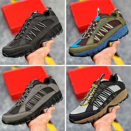 Camp Shoes For Men Australia - Mens Humara'17 Hiking Shoes for Men Humara 17 Climbing Moutain Shoe Men's Trekking Sneakers Male Outdoor Fishing Sneaker Man Camping Walking