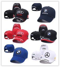1fd50a9d3ea High Quality sport Baseball Hat snapback womens mens Cap leisure Cotton hats  casual adult caps for bmw car Women Men