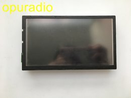 touch screen monitor free shipping UK - Free shipping Original new 6.5 inch LCD Display OPEREX T-51744GL065Z-FW-AJ for Buick Lacross, Firstland ,GL8 CAR GPS Navigation