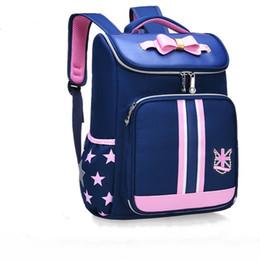 Chinese  2019 Children School Bags Girls Orthopedic Schoolbag Kids Backpacks Primary School Backpacks Princess Backpacks Mochila Infantil J190627 manufacturers