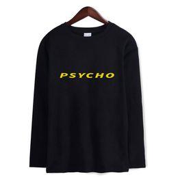 $enCountryForm.capitalKeyWord Australia - Post Malone T-shirts Fashion Casual Long Sleeve Luxury Tee Shirts O-neck Design Harajuku Cool Streetwear T-shirts Post Malone T2190610