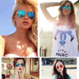 Kids polaroid glasses online shopping - Newest INS Design Children Girls Boys Men Sunglasses Kids Beach Supplies UV Protective Eyewear Adult Women Fashion Sunshades Glasses