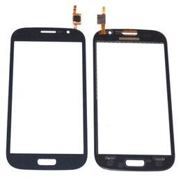 $enCountryForm.capitalKeyWord UK - 10PCS For Samsung Galaxy Grand GT i9082 i9080 Neo i9060 i9062 i9060 touch screen digitizer Outdoor sensor glass lens Panel