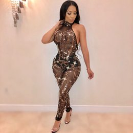 d0355f80dfb66 Mesh Jumpsuits Online Shopping | Sexy Mesh Jumpsuits for Sale