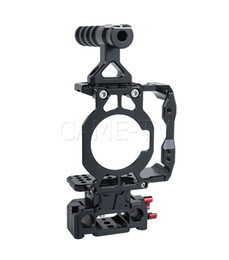 $enCountryForm.capitalKeyWord Australia - CAME-TV BMPCC 4K Half Cage Rig Camera DSLR Rigs